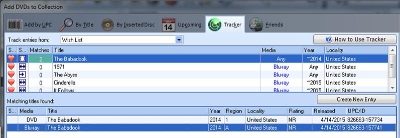 DVD Profiler 4.0.0 B1762 full